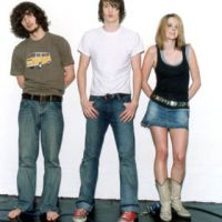 Photo de The Subways