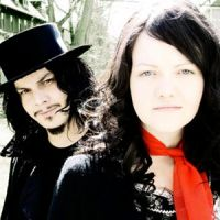 Photo de The White Stripes