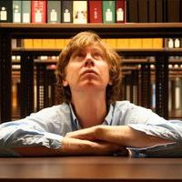 Photo de Thurston Moore