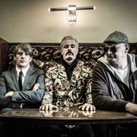 Photo de Triggerfinger