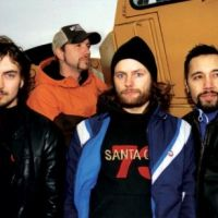 Photo de TruckFighters