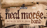 Concours The Neal Morse Band 2019