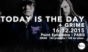 Concours Today is the Day @ Point FMR