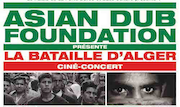 Concours Asian Dub Foundation