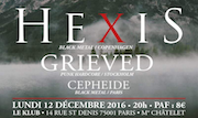 Concours Hexis @ Le Klub
