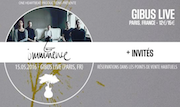 Concours Imminence @ Gibus Live