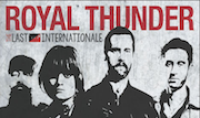 Concours Royal Thunder @ Live Nation