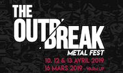 Concours Outbreak Festival 2019