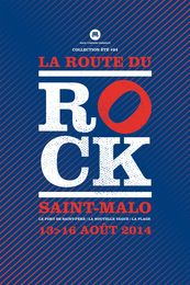 Interview : Alban Coutoux et François Floret, programmateurs de la Route du Rock, Part. 2