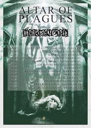 Live Report : Altar of Plagues, Lena Circus, Malthusian