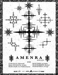 Live Report : Amenra