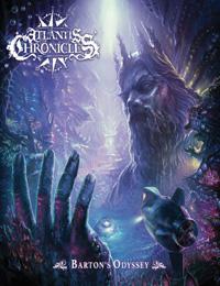 Interview : Atlantis Chronicles