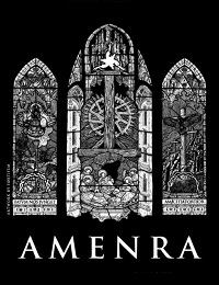 Interview : Colin H van Eeckhout (Amenra)