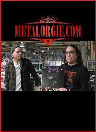 Dossier : Dossier de Metalorgie #27 Février 2020 : Metalorgie Monthly