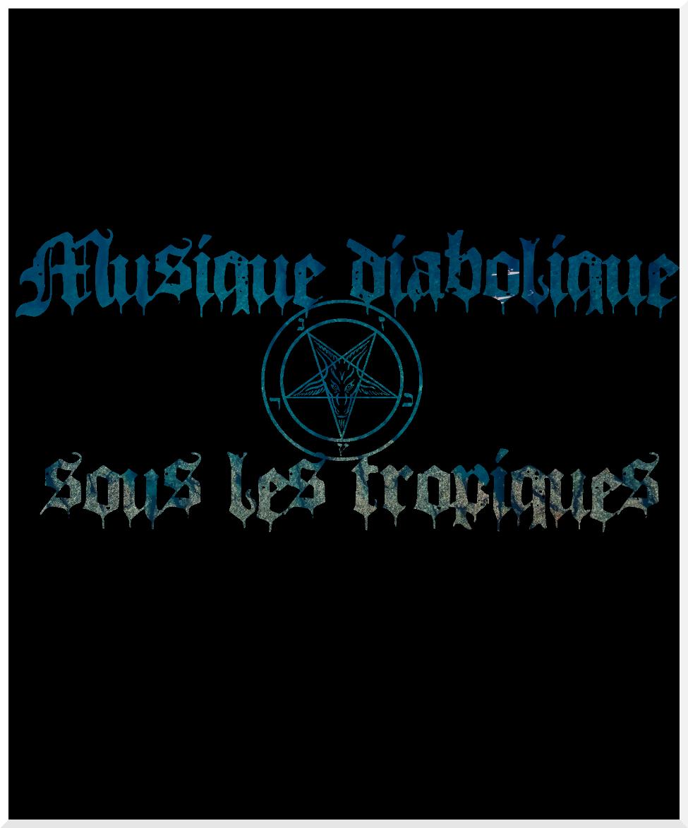 Dossier : Dossier de Metalorgie #32 Août 2020 : Musique diabolique sous les tropiques