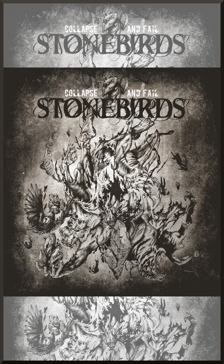 Dossier : Ecoute Exclusive : Stonebirds
