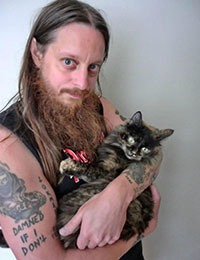 Dossier : Fenriz In Da House