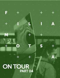 Dossier : Filiamotsa - Exclu du nouveau clip et de la tournée
