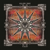 Interview : Geordie Walker, guitariste de Killing Joke