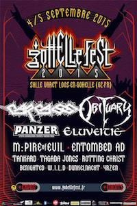 Interview : Gohelle Fest