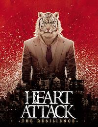 Dossier : Heart Attack - Burn My Flesh