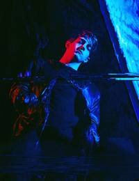 Interview : James Kent (Perturbator, L'Enfant de La Forêt)
