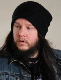 Interview : Joey Jordison (Vimic, ex-Slipknot)