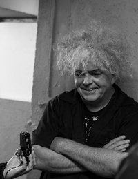 Interview : King Buzzo (Melvins, Fantômas)