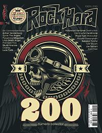 Dossier : La Presse Metal française années 00/10