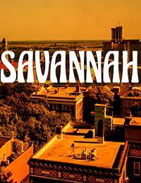 Dossier : La Scène de Savannah