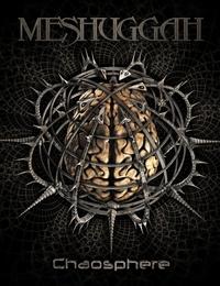 Interview : La Sélection #10 : Meshuggah commenté par Michel Nienhuis (Dodecahedron, Our Oceans, Exivious)