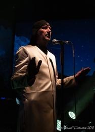 Live Report : Laibach