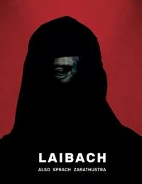 Live Report : Laibach au Trabendo
