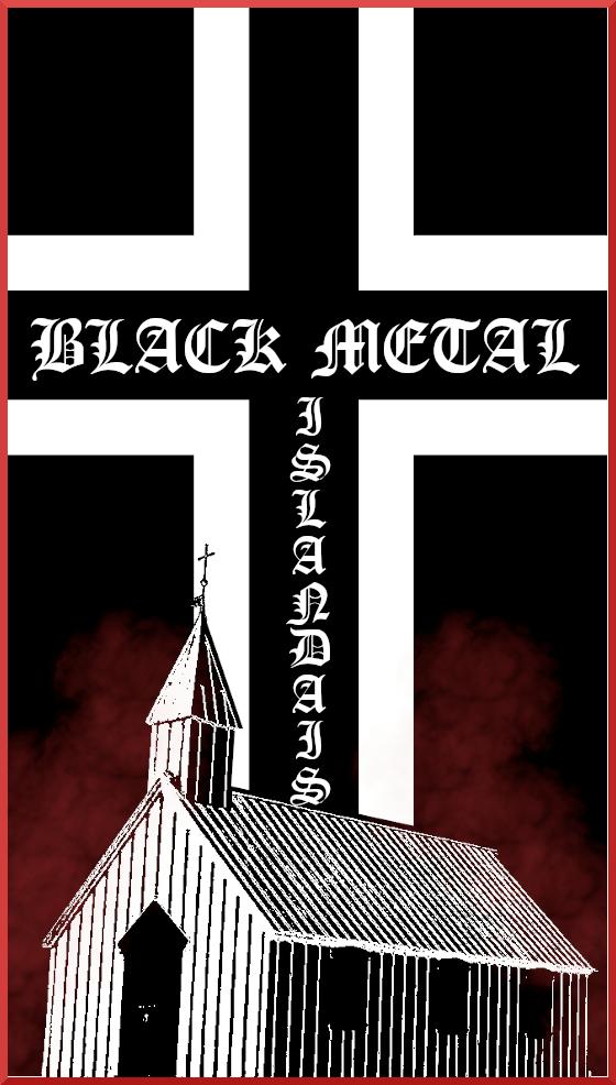 Dossier : Le Black Metal islandais