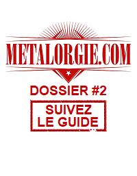 Dossier : Les Dossiers De Metalorgie #02