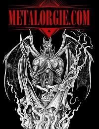 Dossier : Les Dossiers De Metalorgie #19 Mai 2019 : L'Extrême des Extrêmes - Le War Metal