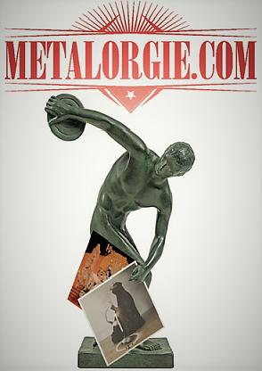 Dossier : Les Dossiers de Metalorgie #20