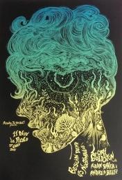 Live Report : Lori Goldston, Besoin Dead et Os Mutantes le 11 novembre 2015