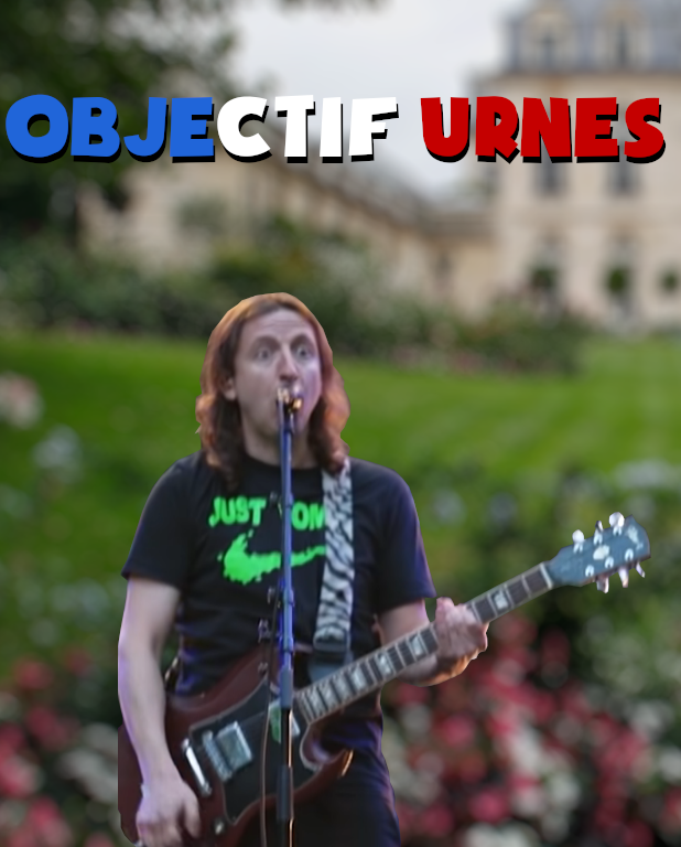 Dossier : Non, le concert d'Ultra Vomit à l'Elysée n'est pas apolitique.