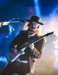 Live Report : Opeth à l'Olympia par Garmonbozia