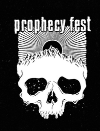 Live Report : Prophecy Fest, jour 1 (13/09/2019)