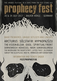 Live Report : Prophecy Fest, jour 2 (29/07/2017)