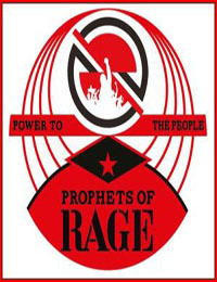 Live Report : Prophets Of Rage