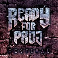 Live Report : Ready For Prog? 2019