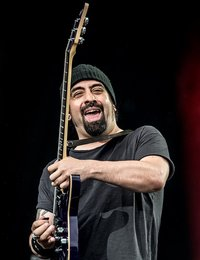 Interview : Rob Caggiano (Volbeat)