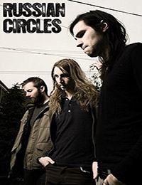 Interview : Russian Circles