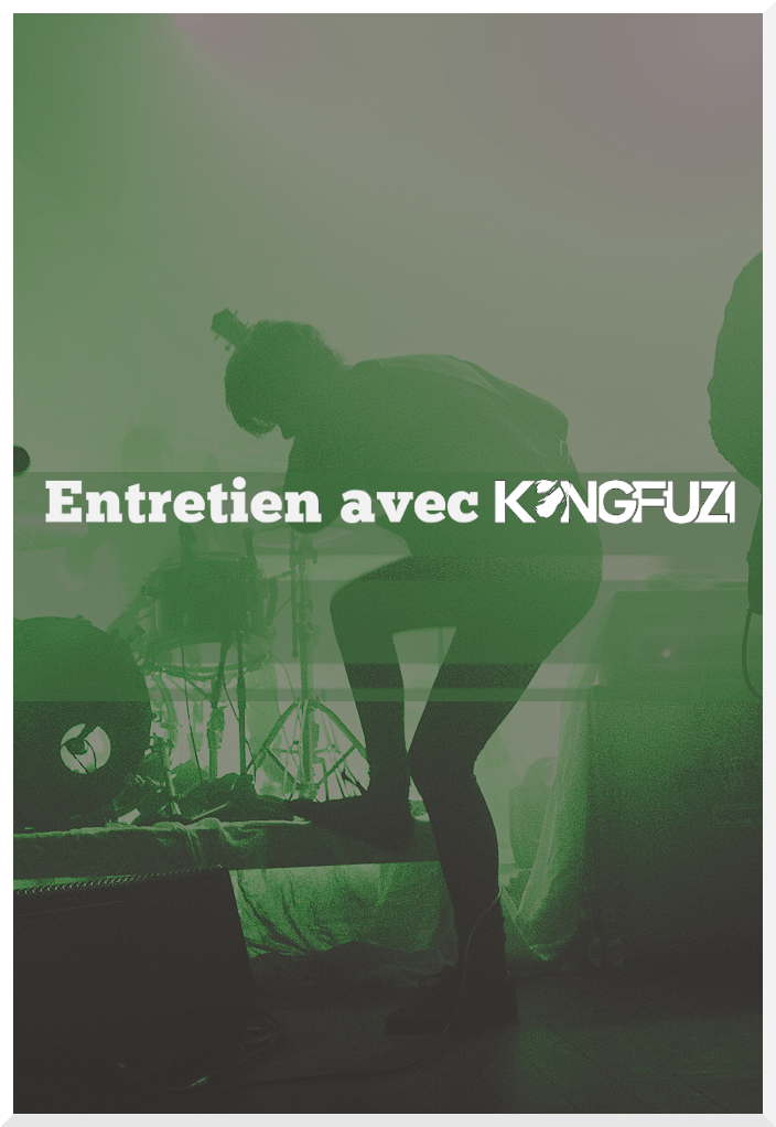 Interview : Thibaud de Kongfuzi