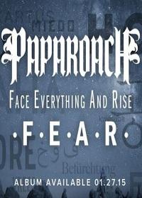 Interview : Tobin Esperance (Papa Roach)
