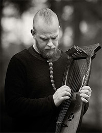 Interview : Wardruna