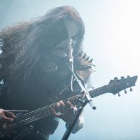 Miniature photo live (Abbath)